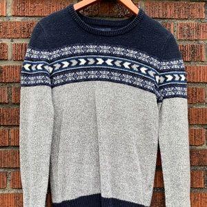 American Eagle Fall Sweater - Size XS - 9/10